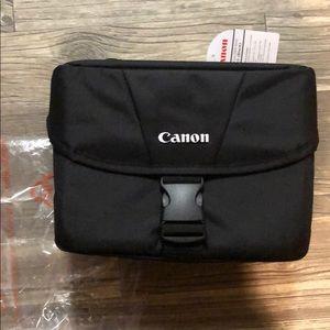 NWT Canon Camera Shoulder Bag 📸